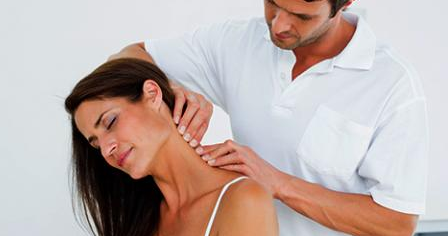 neck pain treatment san diego